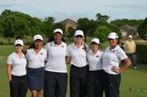 Portia Kenney (SOTL) Jr Golfer